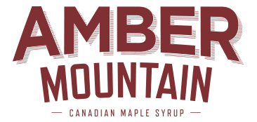 Amber Mountain Canadian Maple Syrup